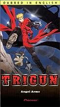 Trigun: Angel Arms VHS