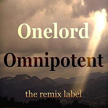 Omnipotent (Vibrant Techhouse Mix)