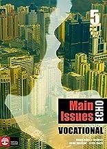 Echo 5 Main Issues Vocational Elevbok