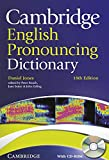 ISBN zu English Pronouncing Dictionary, w. CD-ROM