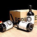 Smartbox - Caja Regalo - Cata Online con Bodegas Palacio de Lermas y 3 vinos a Domicilio - Ideas Regalos Originales
