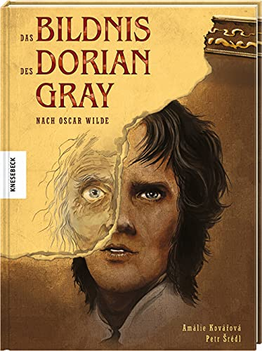 Das Bildnis des Dorian Gray: Graphic Novel nach Oscar Wilde