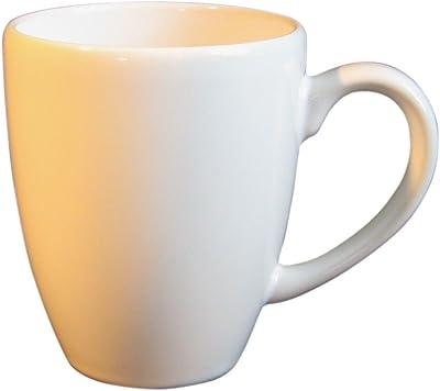 Waechtersbach Caffelatte Cups, Set of 4, Ivory