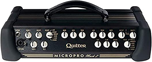 quilter micropro mach 2
