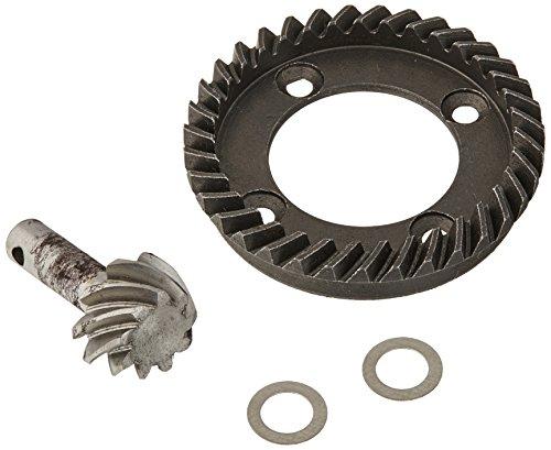 Losi Rear Ring & Pinion Gear Set: TENACITY ALL, LOS232028