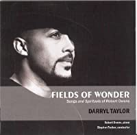 Fields of Wonder