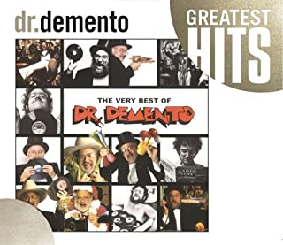 The Very Best of Dr. Demento