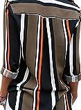 Zoom IMG-1 blencot camicia casual top camicetta