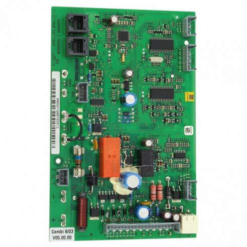 Truma Elektronik für Truma Combi 6 (E) ab 03/07