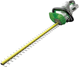 EGO Power+ HT2400 24-Inch 56-Volt Lithium-ion Cordless Hedge Trimmer – Battery and..