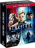 trilogie Into Darkness + Star Trek sans limites