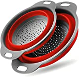 Collapsible Colander, 2...