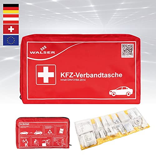Walser KFZ-Verbandtasche Bild