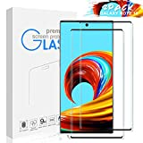 KCEN Samsung Galaxy Note 10 Screen Protector Glass [2 Pack], 3D...
