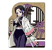 鬼滅の刃 木製スマホスタンド Ver.2 デザイン01(胡蝶しのぶ)