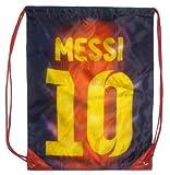 FC Barcelone sac de sport Messi Sac de piscine/Sac de gymnastique Sac de plage 2013