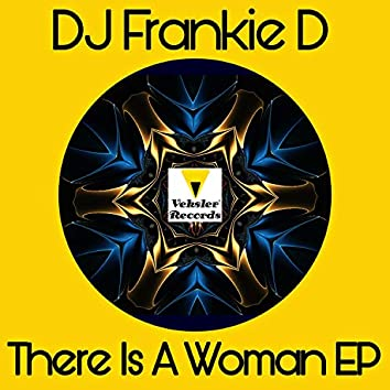 There Is A Woman EP