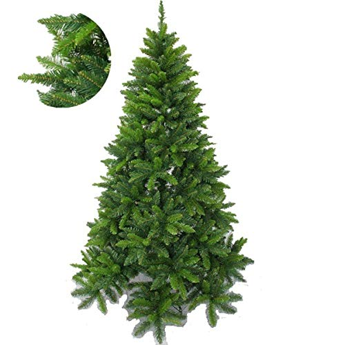 Floralcraft Superior Artificial Christmas Tree - 5 Feet
