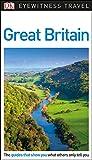 united kingdom travel guide - DK Eyewitness Great Britain (Travel Guide)