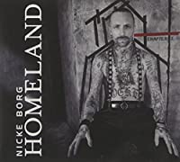 Homeland Chapter 2 by Nicke Borg (2011-03-02)