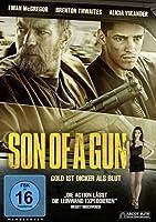 Son of a Gun - Gold ist dicker als Blut