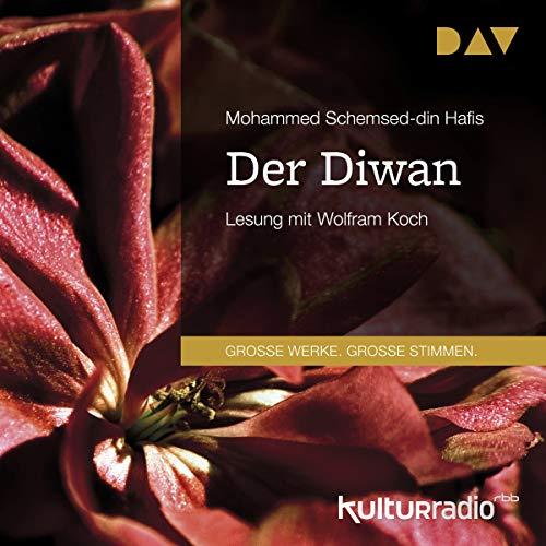 Der Diwan audiobook cover art