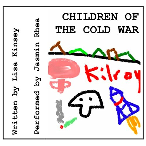Children of the Cold War audiobook cover art