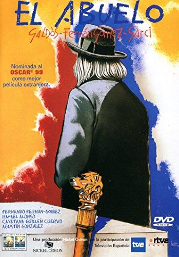 El abuelo (Sony) [Descat.] [DVD]