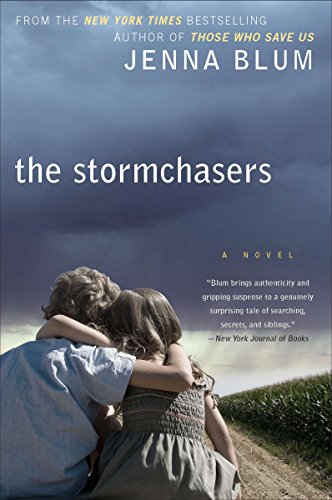 Image of The Stormchasers: A Novel