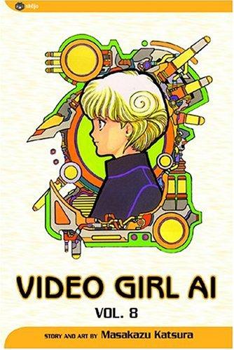 Video Girl AI, Vol. 8: Flashback: 08