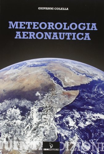 Meteorologia aeronautica: Volume Unico