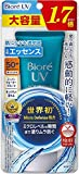 【Large capacity】Biore UV Aqua Rich Watery 85 g (1.7 times the normal product) Sunscreen SPF 50 + / PA ++++