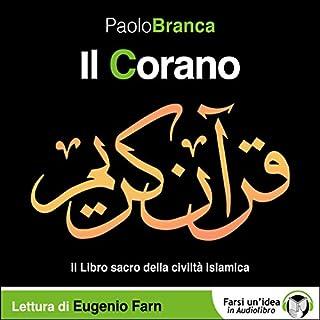 Il Corano copertina