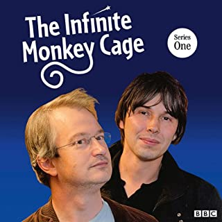 The Infinite Monkey Cage: Complete Series 1 (BBC Radio 4) cover art