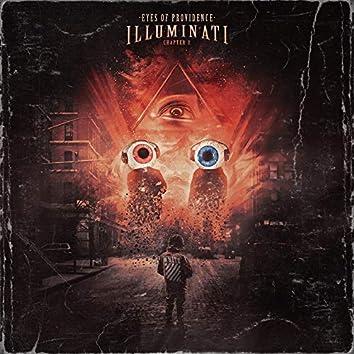 Illuminati (Chapter 3: Burning Like Flames.)