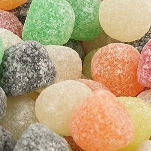 3kg kingsway assorted american hard gums - bulk bag 3KG Kingsway Assorted American Hard Gums – bulk bag 51KZHwCajZL
