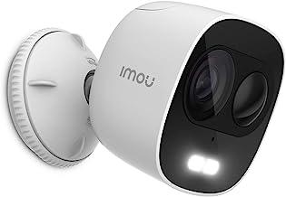 Imou LOOC WiFi Camera, Black/White