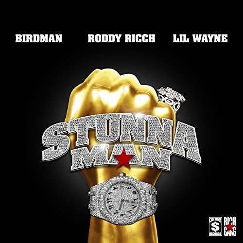 Birdman & Roddy Ricch feat. Lil Wayne