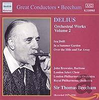 Historical - Delius: Orchestral Works Vol 2 / Beecham, et al