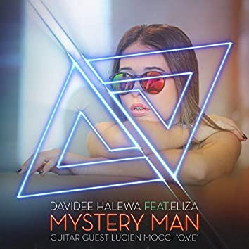 Mystery Man (feat. Eliza, Lucien Mocci, O.V.E) [Extended Mix]