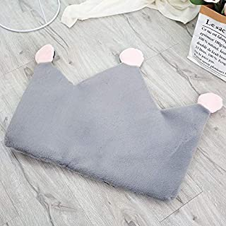 Baby Play Mat, Soft Play Mat Baby, Star Plush Carpet Sleeping Mat Play Mat For Baby for Bedroom Living Room Games Room ind...