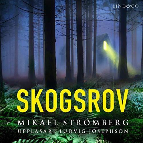 Skogsrov cover art