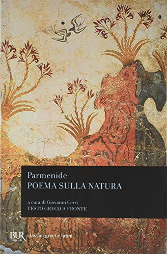 Poema sulla natura