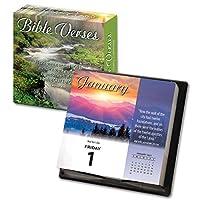 Turner フォト聖書の詩 2021 ボックスカレンダー (21998970006)