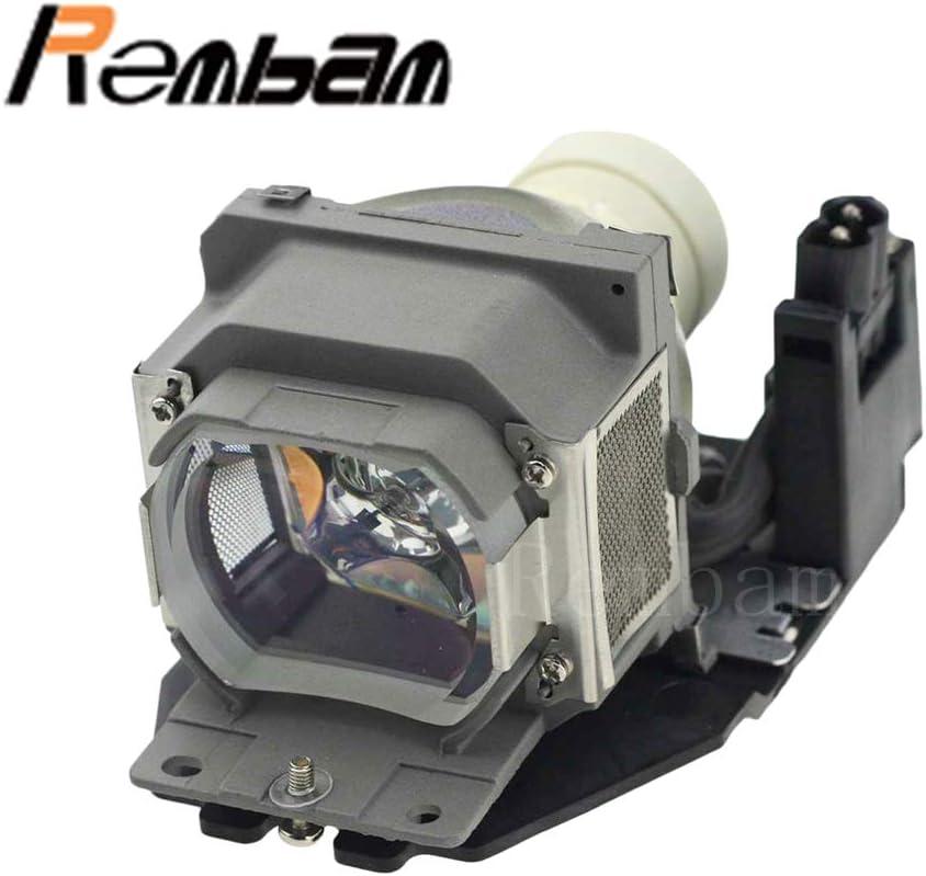 Rembam LMP-E191 Original Quality Projector Lamp with Housing for Sony ES7 EX7 EX70 VPL-ES7 VPL-EX7 VPL-TX7 BW7