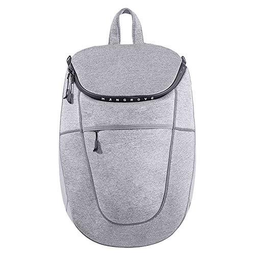 MANGROVE バックパック デイバッグ 軽量 超柔軟な質感 通勤、旅行、ショッピング、ビジネス適用