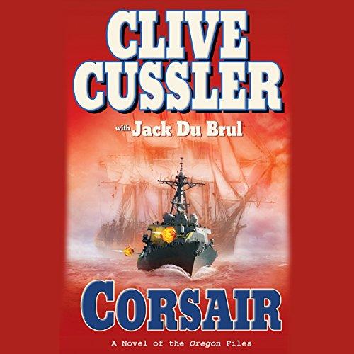 Corsair: A Novel of the Oregon Files