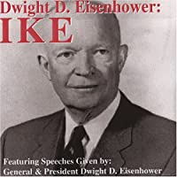 Dwight D Eisenhower: Ike