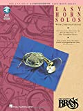 Best books - Canadian Brass Book of Easy Horn Solos: Book/Online Review