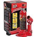 Big Red Torin Hydraulic Welded Bottle Jack